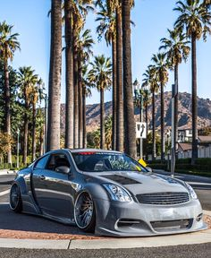 Custom big brake kits by Infiniti G37s, Infiniti Q50 Sport, Nissan Infiniti, Nissan Z Cars, Nissan 350z, Skyline Gt, Nissan Skyline, Tuner Cars, Jdm Cars