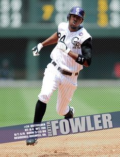 OF Dexter Fowler, #24