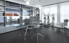 Rusconi & Partners   Office Rimadesio: sliding doors systems, living area, complements, doors, walk-in closet