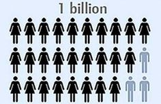 By 2020 a billion entrepreneurs will be women