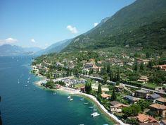 Lake Garda: Bardolino to Malcesine