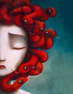 Benjamin Lacombe... | Kai Fine Art