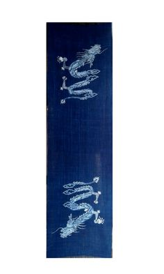 INDIGO SHIBORI + BATIK TULIS. 100% natural cotton.Handspun.Handwoven.