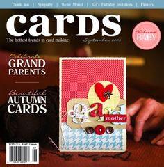 CARDS Magazine Sept 2009 | Northridge Publishing