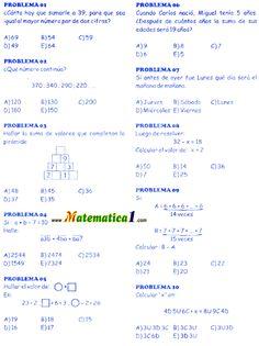 RAZONAMIENTO MATEMÁTICO 100 ejercicioS RESUELTOS DE QUINTO DE PRIMARIA (1)