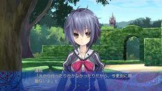 Tokeijikake no Ley Line True enough, *hugs imouto*
