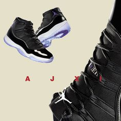 online store 9e060 4b729 Nike Air Jordan 11 Retro (378037-003)(378038-003) Space Jam Monstar Mash  Pre Order and Release on 10 Dec  solecollector  dailysole  kicksonfire   nicekicks ...