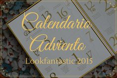 CALENDARIO de ADVIENTO de Lookfantastic ¡Unboxing! #unboxing #lookfantastic #adventcalendar #lfadventcalendar #beautycare