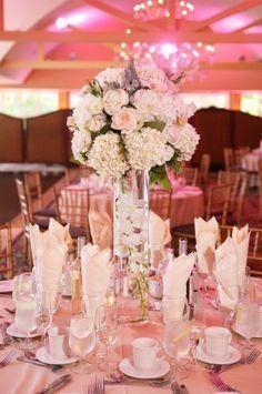 76 Beautiful Diy Dollar Tree Wedding Centerpieces Ideas Pin On Wedding Reception Ideas Tree Wedding Centerpieces, Pink Centerpieces, Wedding Reception Decorations, Wedding Ideas, Wedding Venues, Wedding Tables, Wedding Vows, Wedding Details, Wedding Stuff