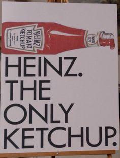 ketchup ad - Recherche Google