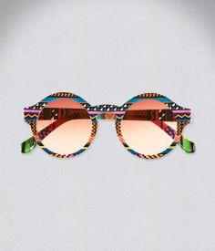 Cool shades x
