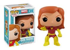 Pop! Marvel: Dark Phoenix