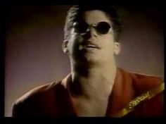 Jerry Rivera - Dame un beso asi