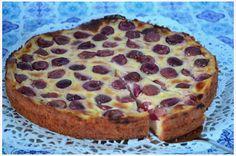 Mmmontags-Rezept: Kirsch-Pudding-Kuchen