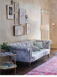 Anthropologie | 2016 Spring Home Lookbook | Inspired Living