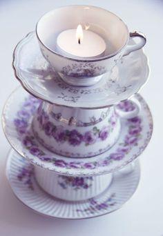 Para el té...