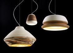 davide g. aquini: ilide matera lamps