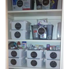 Find and save ideas about Small bathroom storage on Pinterest. | See more ideas about Small bathroom organization, Decorating small spaces and Organizing a small bathroom.