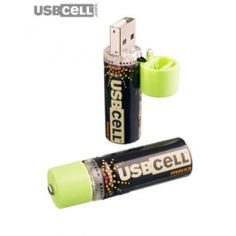 USB Batteries ... Where had they been at all my life?!    The semi-future is here ...