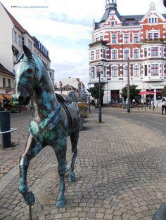 Revisiting Köpenick: http://foreignerinberlin.blogspot.de/2014/10/revisiting-kopenick.html #travel #Berlin #VisitBerlin