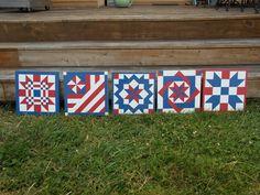 Gallery - Morning Star Barn Quilts