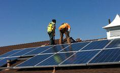 Guia para instalação de energia solar em casa