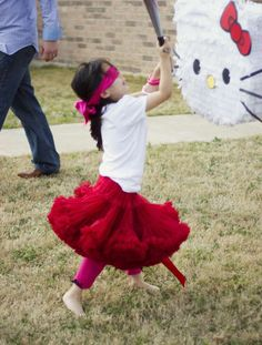 Hello Kitty Birthday Party Ideas | Photo 1 of 30 | Catch My Party