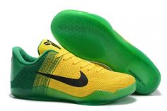 buy online 7ed7d d7fca Real Kobe 11 Nike Elite PEs Oregon Ducks. Kd ShoesPumas ShoesNew ...