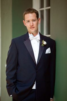 White Tie in New Orleans ~ Photography by eauphoto.com
