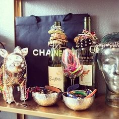 Apartment Decorating on a Budget Photo 5 I love creating Vignettes to tell a story!