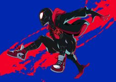 Went to watch Spiderman: Into The Spider-verse yesterday it was so goooood! Spiderman Pictures, Spiderman Spider, Amazing Spiderman, Marvel Art, Marvel Heroes, Marvel Comics, Spider Art, Spider Verse, Comic Character