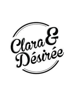 CLARA&DESIREE