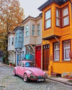 Add colors of Istanbul to your mood palette. Turkey Vacation, Turkey Travel, Nature Photography, Travel Photography, Istanbul City, Istanbul Turkey, Visit Turkey, Turkey Photos, Image Nature