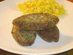 Sephardic spinach patties another example of Sephardic good eats!