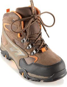 Hi-Tec Unisex Nepal Waterproof Jr Hiking Boots - Kids'
