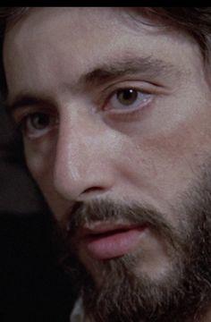 """I <3 Al Pacino in """"Serpico"""" (1973). Have mercy."""