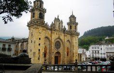 Mondoñedo Galicia