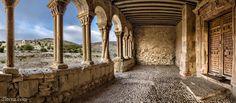 Caracena #Soria #CyL #Spain. Fotografía de Domingo Leiva