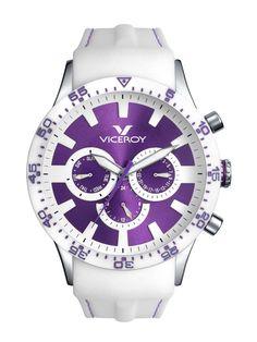 Viceroy Ladies Fun Colors - 432142-75 - $490