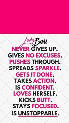 Image result for lady boss spreads sparkle
