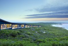 Southern Ocean Lodge hotel Overview - Kangaroo Island - Australia - Smith hotels