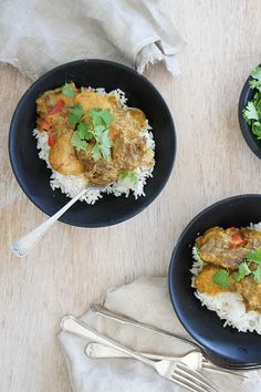 """#RecipeoftheDay: Slow Cooker Yellow Beef Curry by sriddle - """"This meal was delicious. Looking forward to trying it with chicken and fish. Everyone loved this and it will definitely be a regular in our house."""" - rach74"""