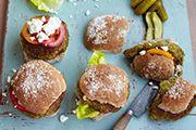 Love Jamie Oliver 15 minutes recipes