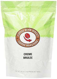 Grocery-Coffee Bean Direct Whole Bean Coffee, Crème Brule, 16 Ounce ** Read more…