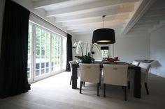 Maison Mi Casa (dining room) Belgium