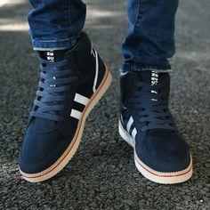 shoes masculinos para inverno 2016 - Pesquisa Google