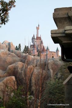 """""""Everything On The Menu"""" Review: Breakfast at Magic Kingdom's Be Our Guest Restaurant"""