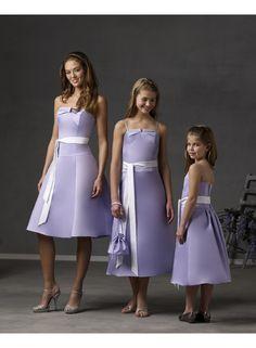 evening dresses evening dresses lace evening dresses long lace strapless a-line tea length celebrity dresses/flower girl dresses we0346