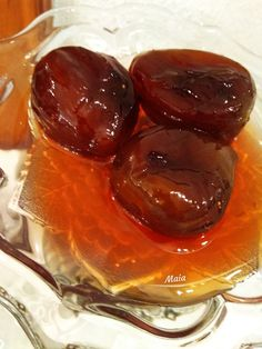 Cookbook Recipes, Cooking Recipes, Cooking Spoon, Fig, Sweet Recipes, Deserts, Food And Drink, Pudding, Sweets