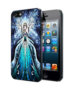 Princess Elsa Frozen Stained Glass Samsung Galaxy S3 S4 S5 Note 3 , iPhone 4 5 5c 6 Plus , iPod 4 5 case